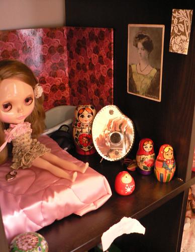 Valentina's boudoir by elysiarenee