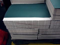 Sewn Book Blocks