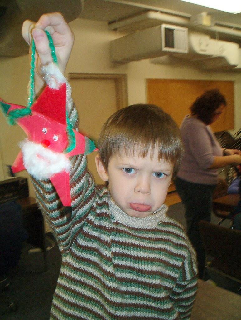 Jacob's Christmas