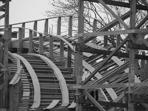 Building a Rollercoaster