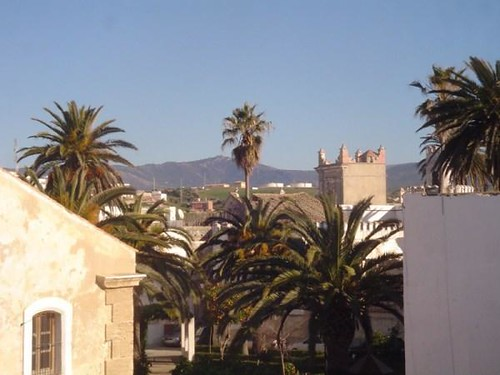 2006.My Year in Pictures:Tarifa Andalucia Spain. The southernmost City of the Europan Union von Ihnen.