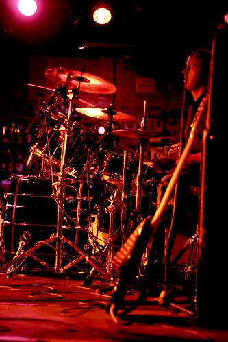 Dan @ the Tote Jan 2007