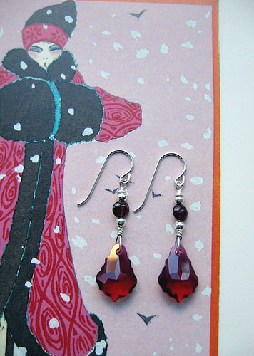 Baroque in Ruby