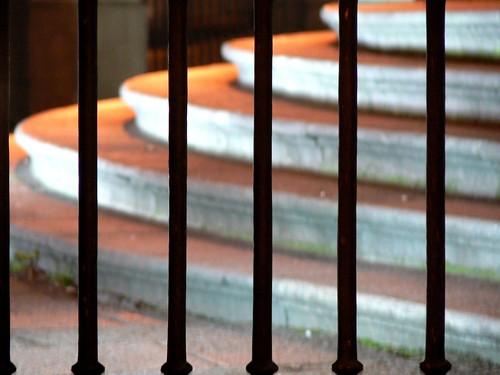 Stairway to peace / Escaleras hacia la paz