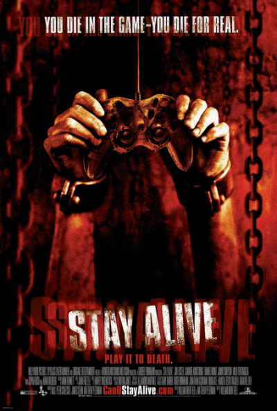 stay alive cartel