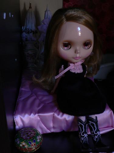 twilight valentina by elysiarenee