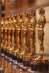 Oscars a gogo