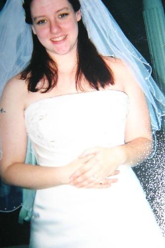 02.04 - Dress Tryouts - Wedding Shots