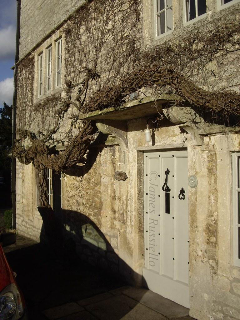 070226.129.Somset.Claverton.Basset Farm House