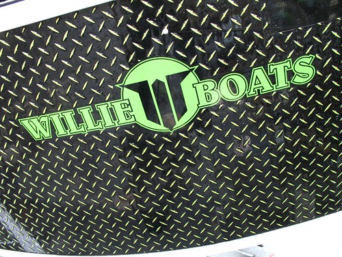 Willie boat