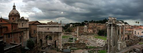 Forum Panorama