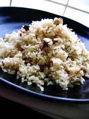 Cardamom Rice