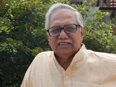 Kannada Writer Dr. DODDARANGE GOWDA Photography By Chinmaya M.Rao-SET-1  (58)