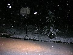 Plateau Snow