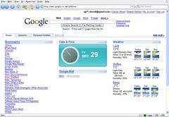 Google Personalized Homepage.JPG