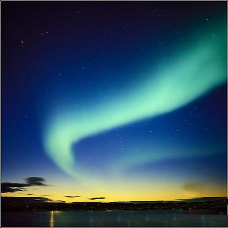 Northern Light