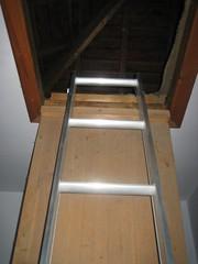 The Loft Beckons