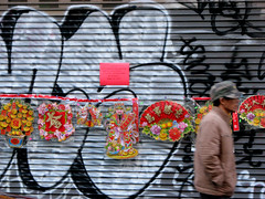 San Franscisco Chinatown