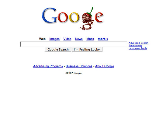 Google Valentines