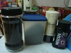 Coffee OD