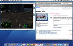 battlezone on a mac