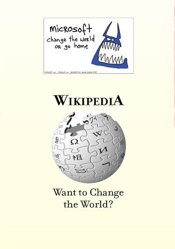 bluemonster on wikicamp booklet