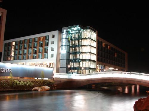 Jurys Hotel, Cork
