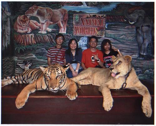 Malacca Trip 2007