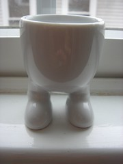 Empty Egg Cup