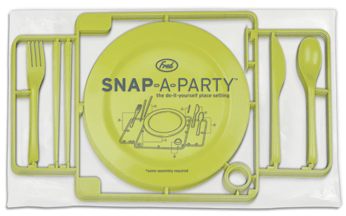 SNAP-A-PARTY