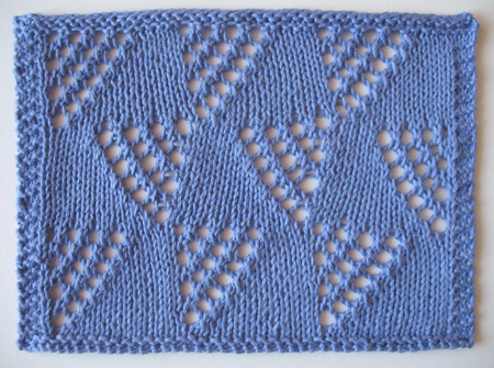 A Second Treasury Of Knitting Patterns The Walker Treasury