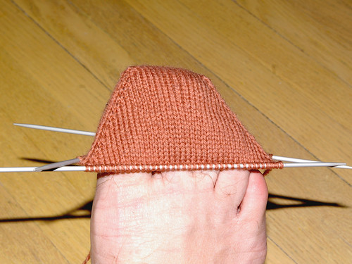 Calcetines Tejidos | Todo acerca de tejer calcetines a punto, tricot ...