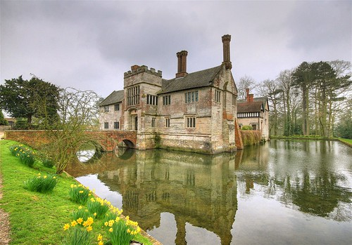 Baddesley Clinton by Nala Rewop on Flickr (Click image)