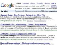 Varita - Google