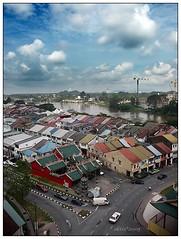 Kuching CBD