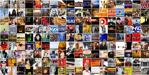 Flickr Hack #1