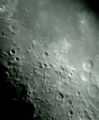 Apollo 16 Landing Site