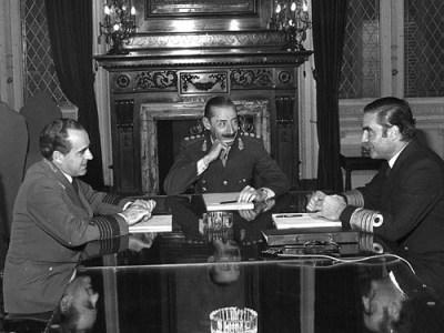 Junta Militar 24-marzo-1976