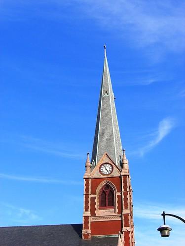 Carroll Gardens Church