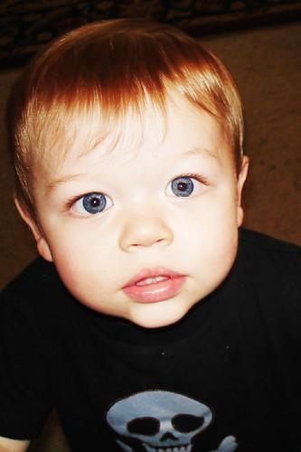 Jackson 17 months