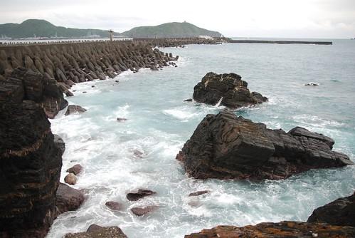 南方澳-豆腐岬