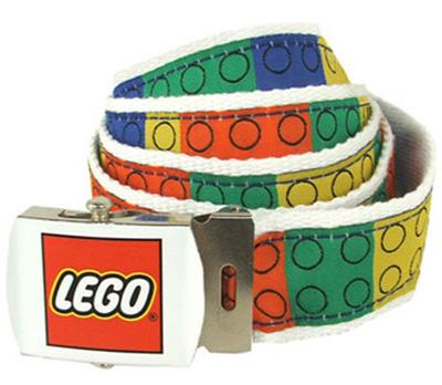 Cinturon Lego