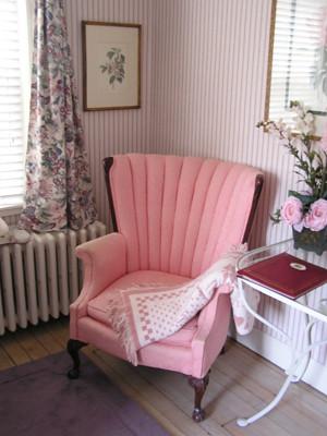 Garden Room Chair