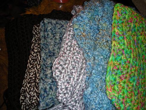 6 snuggles done