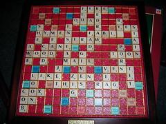 Porno Scrabble