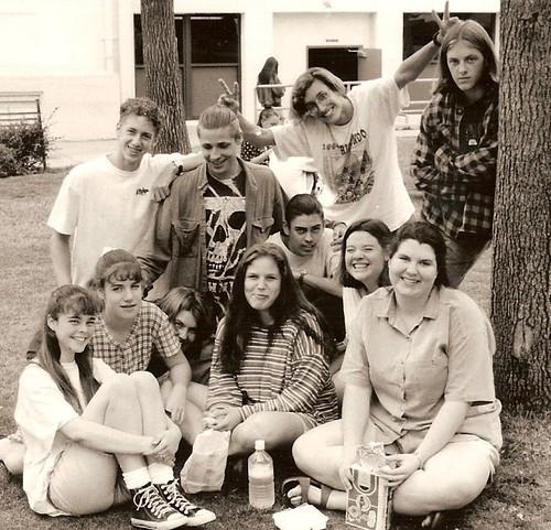 Friendship Circle circa 1994