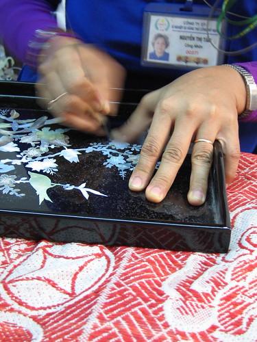 At Engraving