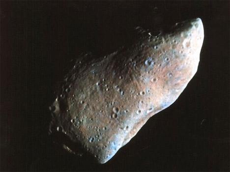 asteroid-951-Gaspra