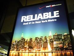 Verizon Reliable by The Consumerist