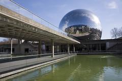 Journée Néthique à la Cité des Sciences
